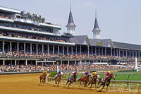 Derby Week, Churchill Downs