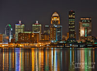 Lights of Louisville