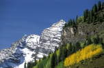 Maroon Bells Close-up
